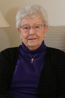 Listen to an interview with Joyce Meppem