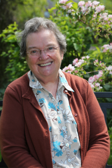Listen to an interview with Mary Heslam